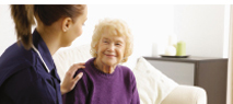 Apply to be a Caregiver